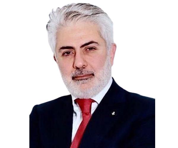 Nicolas Chikhani