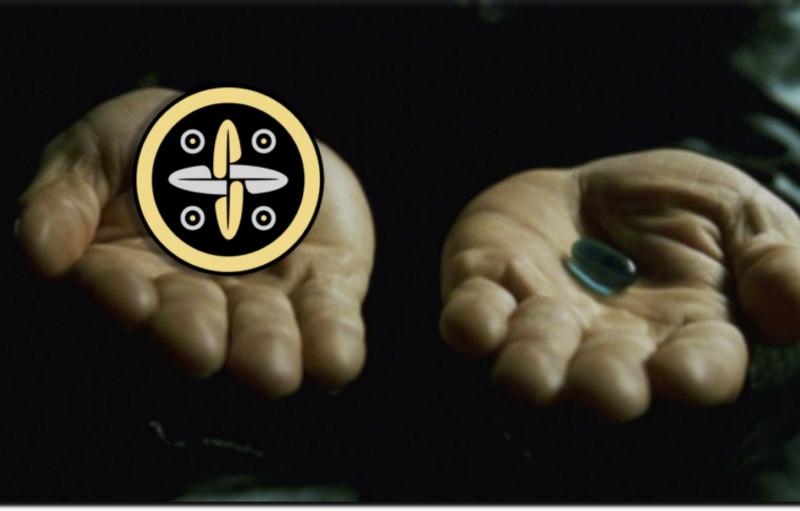 gold pill matrix