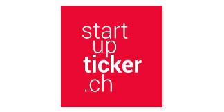 Startupticker article