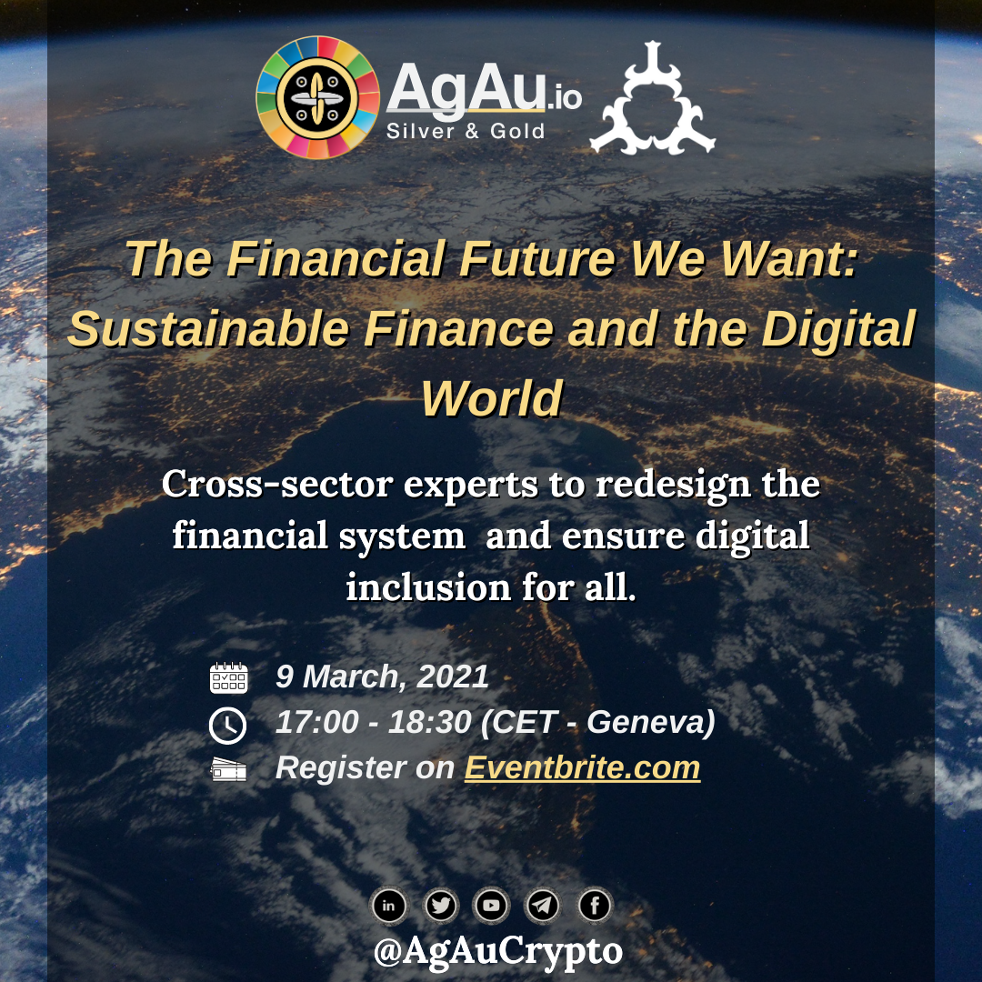 Inclusive and Transparent Financial System Webinar