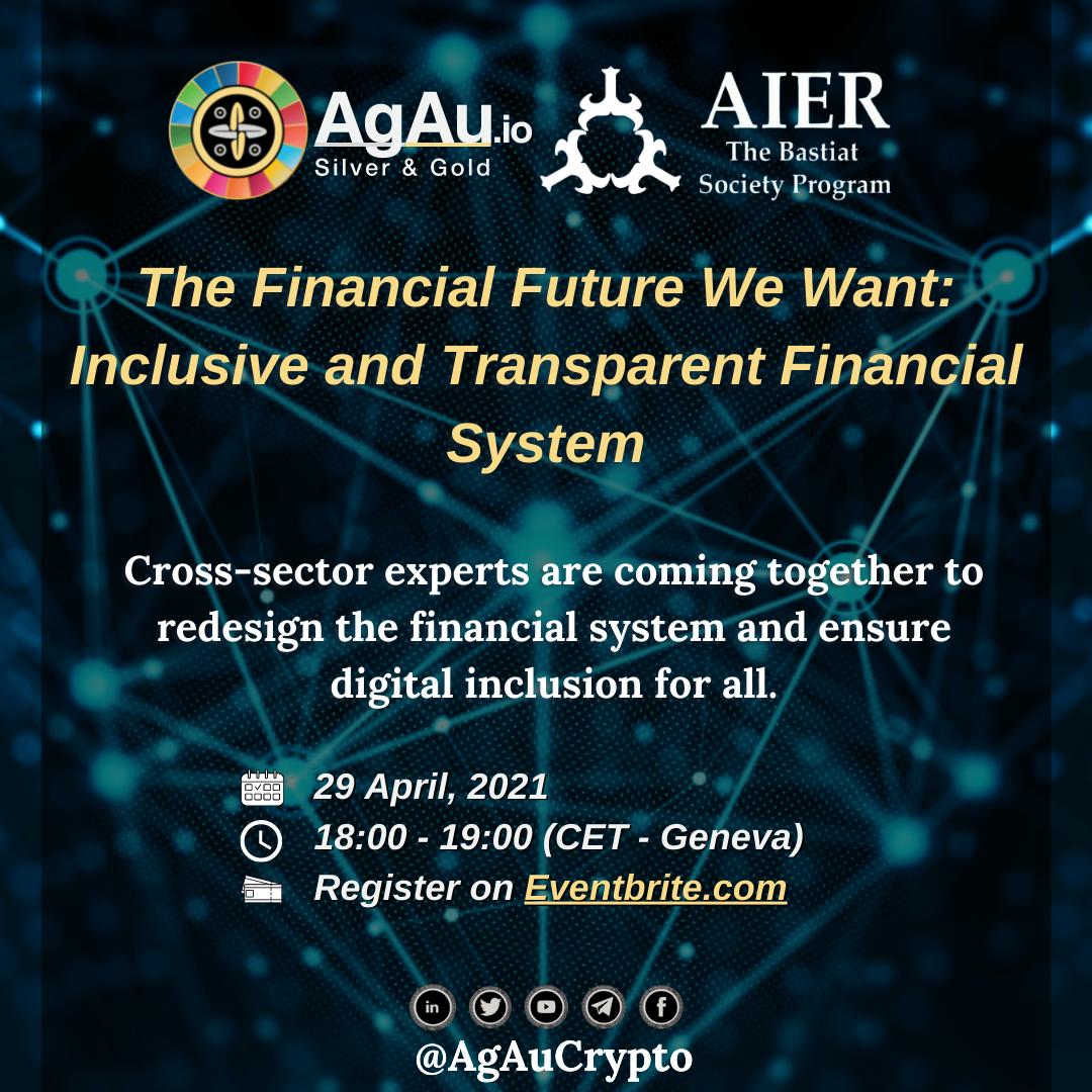 Sustainable Finance and the Digital World Webinar
