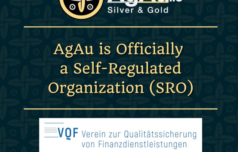 ag. au. SRO. vqf. switzerland. gold. token. silver. token
